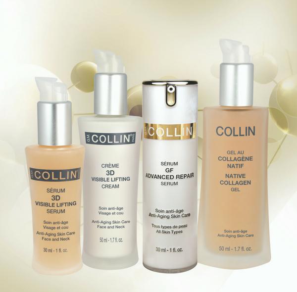GM COLLIN Skincare